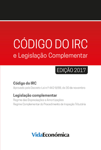 C?digo do IRC - 2017