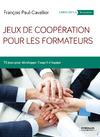 Livre numérique Jeux de coopération pour les formateurs