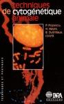 Livre numérique Techniques de cytogénétique animale