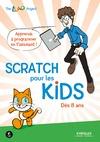 Livre numérique Scratch pour les kids
