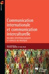 Livre numérique Communication internationale et communication interculturelle