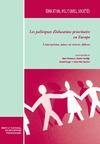 Livre numérique Les politiques d'éducation prioritaire en Europe. Tome I