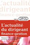 Livre numérique L'actualité du dirigeant finance-gestion - Tome 2