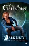 Livre numérique Darkling