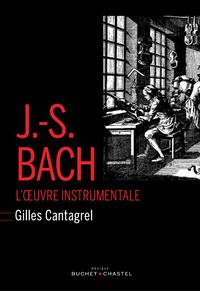 J.-S.Bach - l'œuvre instrumentale