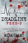 Livre numérique Deadline