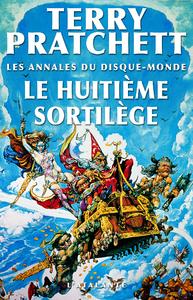 Les annales du Disque-monde. Volume 2, Le huitième sortilège
