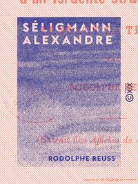 Séligmann Alexandre