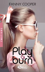 Livre numérique Play & Burn