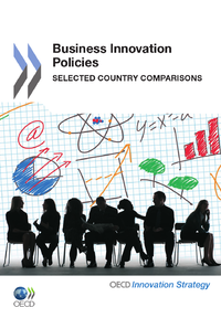 Business Innovation Policies, Selected Country Comparisons