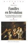 Livre numérique Familles en Révolution