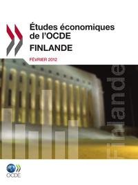 ?tudes ?conomiques de l'OCDE : Finlande 2012