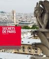 Livre numérique Secrets de Paris