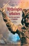 Livre numérique Mythologies urbaines