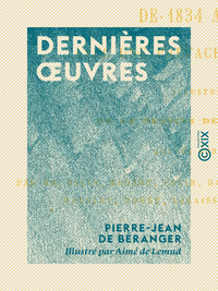 Derni?res oeuvres