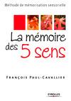 Livre numérique La mémoire des 5 sens