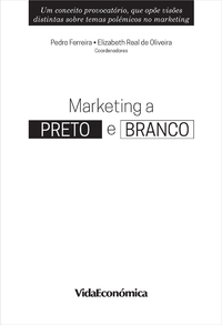 Marketing a Preto e Branco