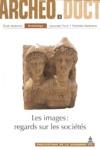 Livre numérique Les images: regards sur les sociétés