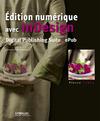 Livre numérique Edition numérique avec InDesign