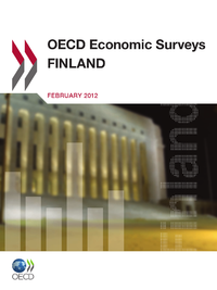 OECD Economic Surveys: Finland 2012