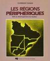 Livre numérique Les régions périphériques