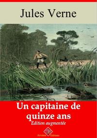 Un capitaine de quinze ans – suivi d'annexes