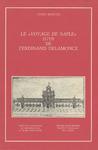 Livre numérique Le «Voyage de Naple» (1719) de Ferdinand Delamonce