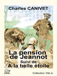 La pension de Jeannot