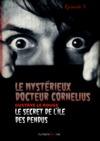Livre numérique Le Mystérieux Docteur Cornélius, épisode 5