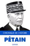 Livre numérique Pétain