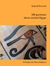 Livre numérique 120 questions about ancient Egypt