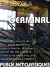 Livre numérique Germinal