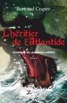 Livre numérique L'Héritier de l'Atlantide
