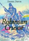Livre numérique Robinson Crusoé