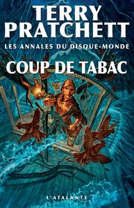 Les annales du Disque-monde. Volume 34, Coup de tabac