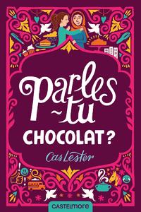 Livre numérique Parles-tu chocolat ?