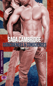 SAGA CAMBRIDGE INTEGRAL TOME 2