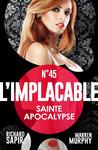 Livre numérique Sainte apocalypse