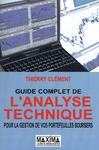 Livre numérique Guide complet de l'analyse technique