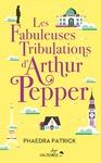 Livre numérique Les Fabuleuses Tribulations d'Arthur Pepper