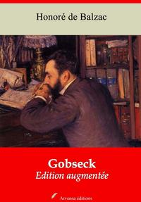 Gobseck - suivi d'annexes
