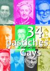 Livre numérique 34 pastiches gays