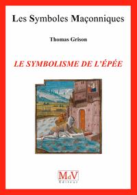 Livre numérique N.79 Le symbolisme de l'épée