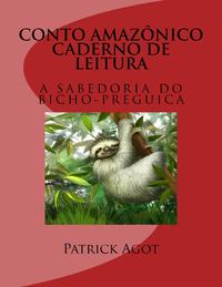 Conto Amazonico Caderno de leitura