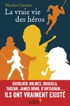 Livre numérique La vraie vie des héros