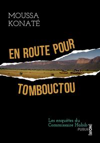 Livre numérique En route pour Tombouctou