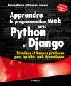 Livre numérique Apprendre la programmation web avec Python et Django