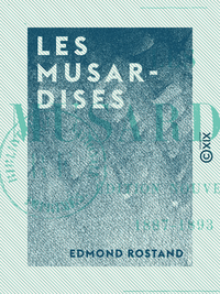 Les Musardises - 1887-1893