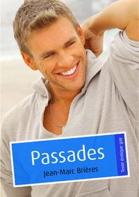 Livre numérique Passades (Pulp gay)