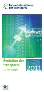 ?volution des transports 2011